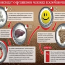 """Чем опасна Coca-Cola?<br /><br />Миллионы людей ежедневно выпивают миллионы литров темного шипучего напитка с пузырьками, не задумываясь о том, что же налито в бутылки с яркими этикетками…<br />Вот пара цитат с официального сайта кока-колы в России (www.cocacola.ru):<br /><br />""""Ежедневно в мире потребляется свыше 162 млн. литров Coca-Cola и 84 млн. литров других напитков Компании"""".<br />""""Coca–Cola признана """"Народной маркой"""" 2002 года по результатам опроса населения России. Это всенародное признание россиян к напитку Coca-Cola.""""<br /><br />По результатам исследований немецких ученых, в костях молодых людей, часто пьющих сладкие безалкогольные напитки, наблюдается пониженное содержание минеральных веществ, укрепляющих скелет.<br />Результаты научной работы были опубликованы в издании """"Американский журнал ...<br /><br />Читать дальше: http://ruslekar.info/CHem-opasna-Coca-Cola-1790.html"""