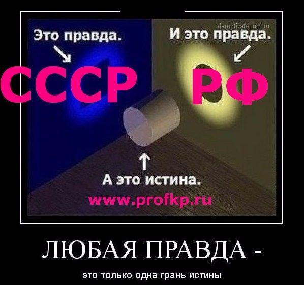 СССР или РФ?