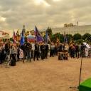 Митинг на марсовом поле 21 сентября 2013