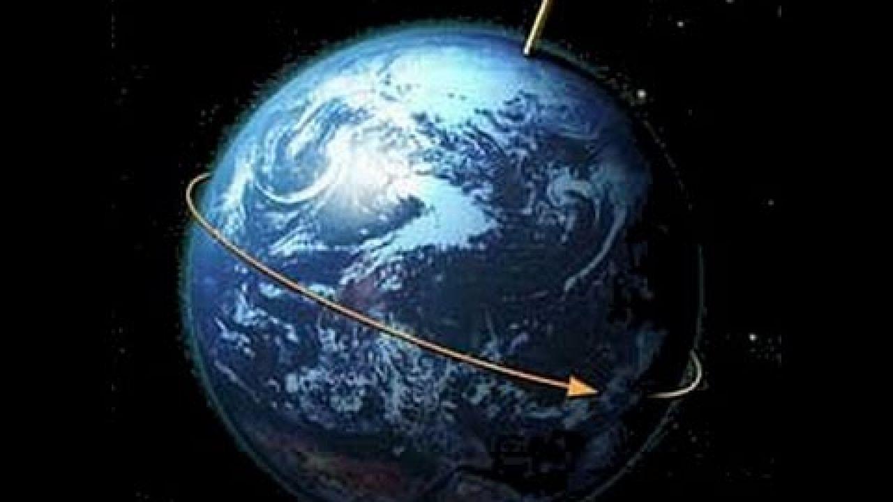 На Земле началось смещение оси. К чему готовиться?