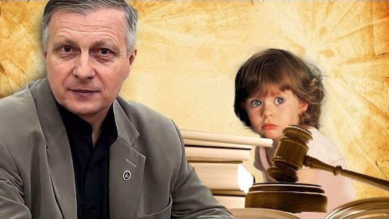 Пякин В. В. Надо спасать будущее России - надо спасать ДЕТЕЙ!