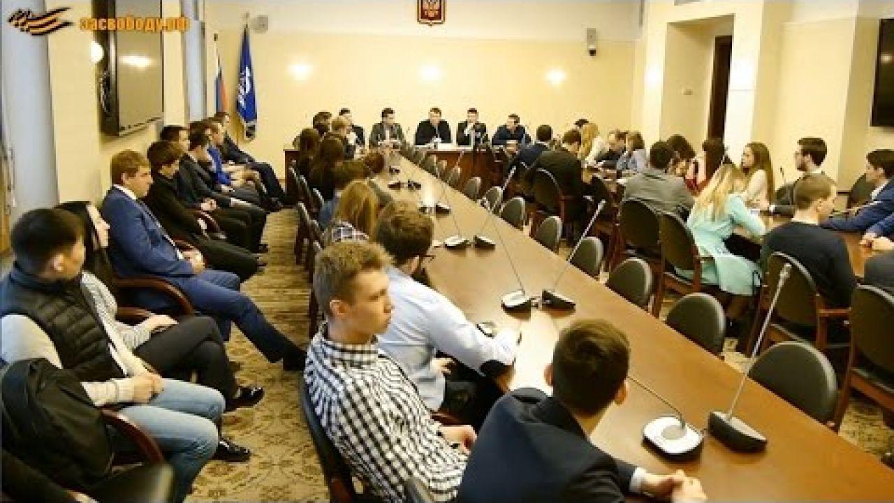 Восстановление законных границ и порядка на территории СССР