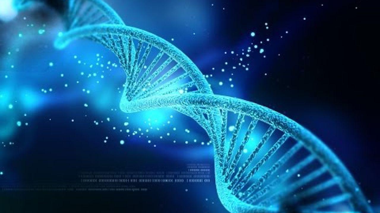 Человеческая речь влияет на ДНК. Пётр Гаряев