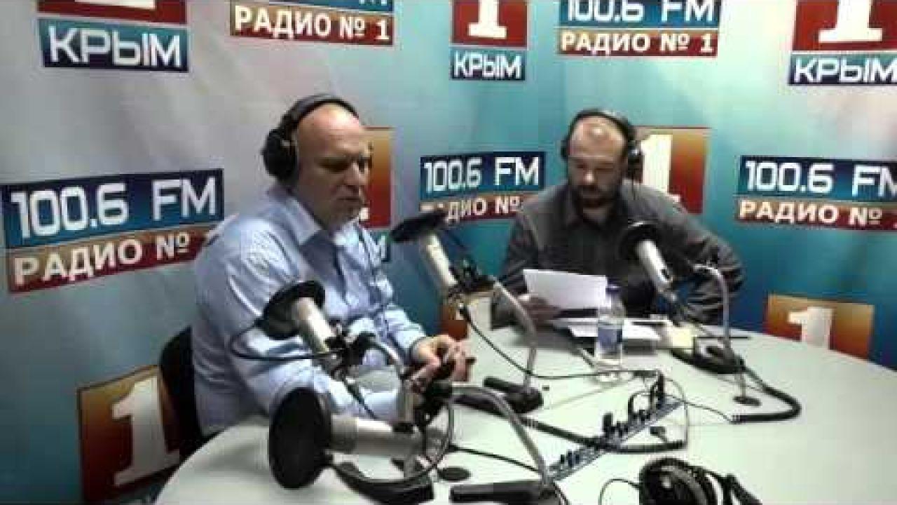 Зачем создавать ТОСы в Крыму?