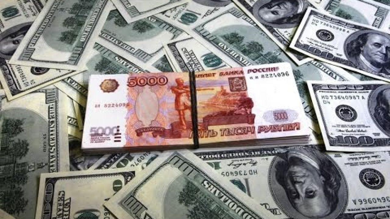 Россия нокаутирует США отказом от доллара