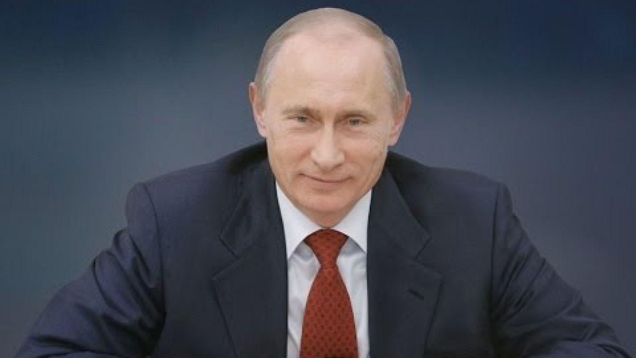 Прямая линия с Владимиром Путиным. Эфир от 14.04.16