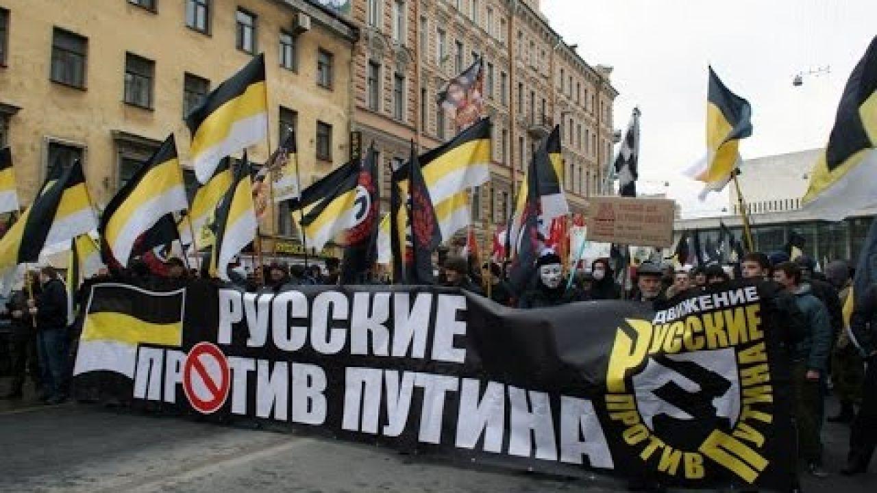 Кто готовит госпереворот в России (2016)