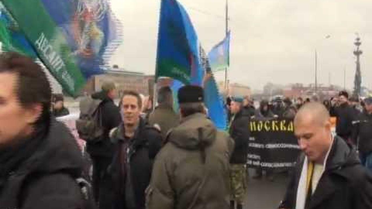 Борис Миронов - Русские идут!