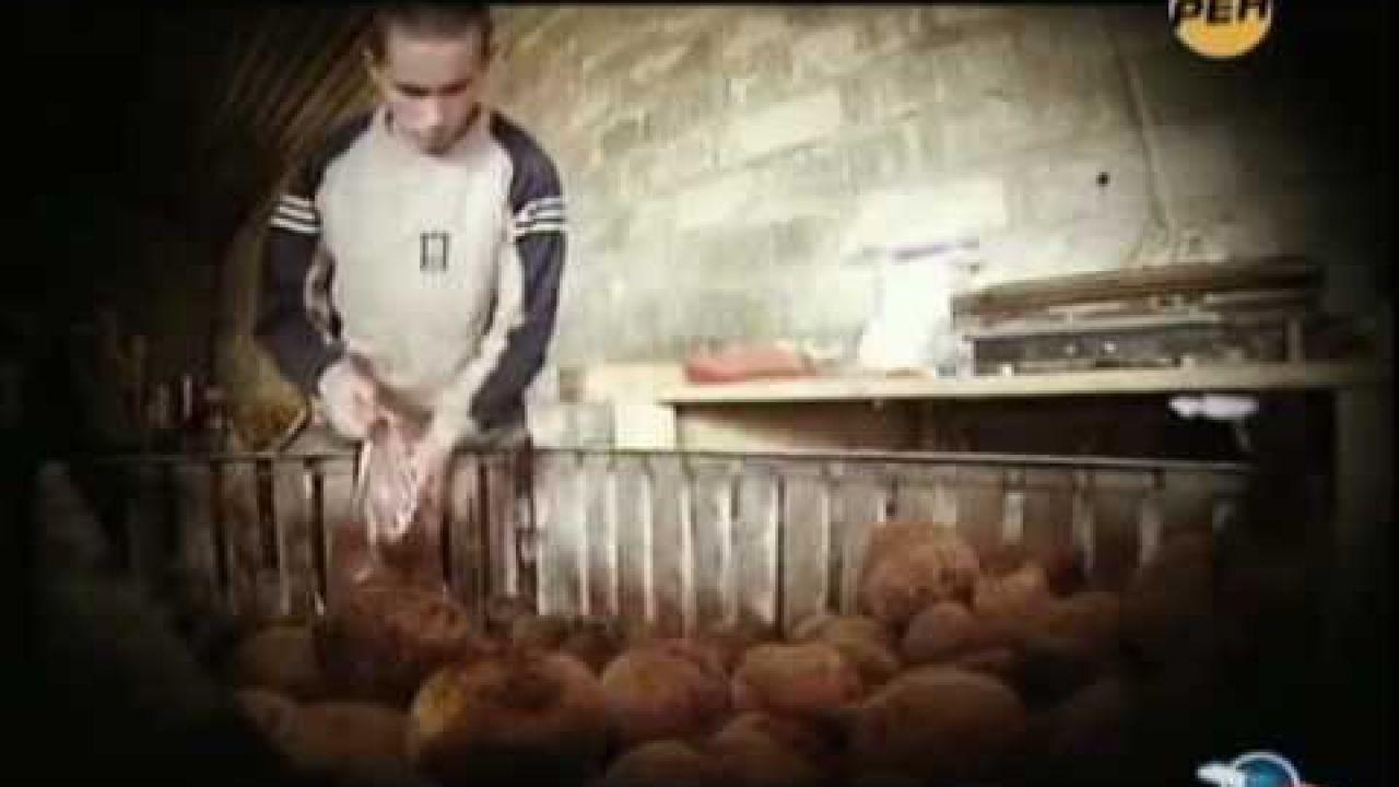 САМЫЙ Сильный Фильм 2012 (обновлённый и дополненный)