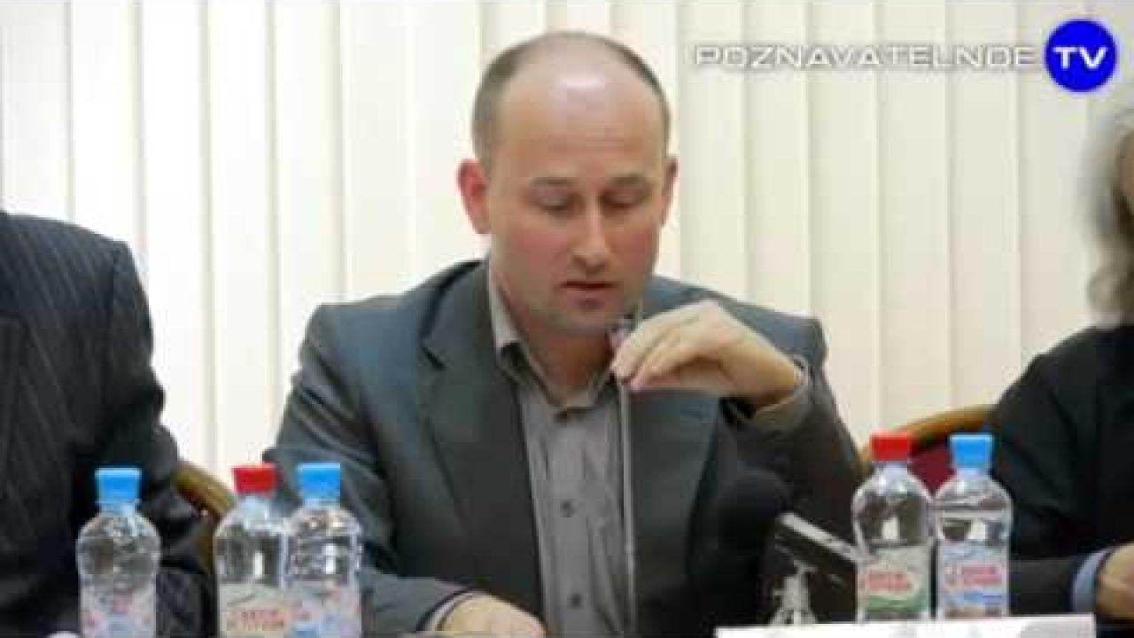 Фёдоров и Стариков в ГосДуме РФ о конституции
