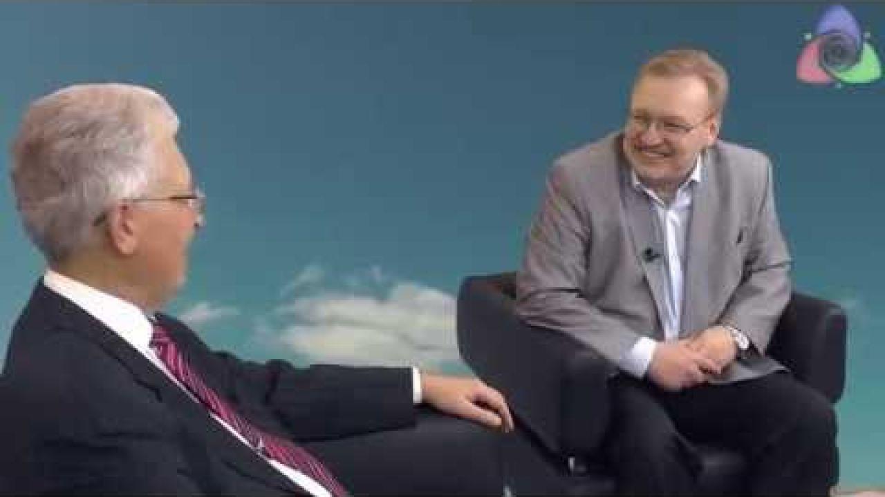 Катасонов: Г.Греф спонсирует украинскую АТО