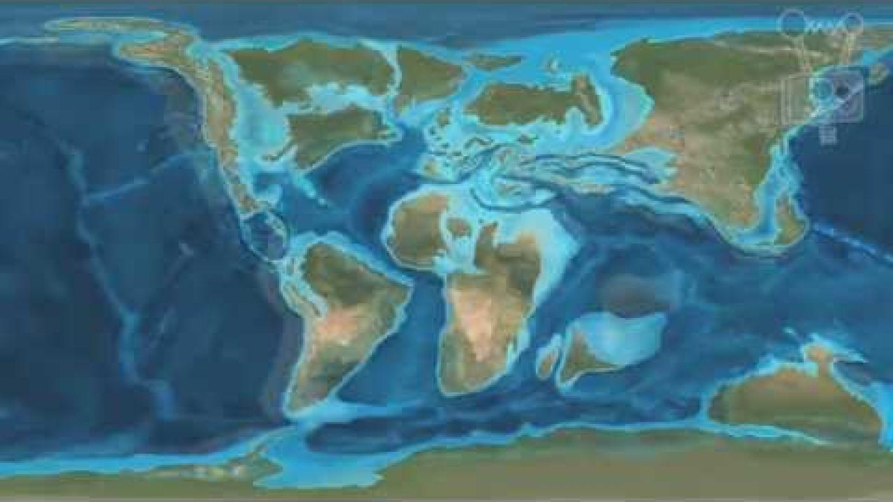 На Земле было много цивилизаций