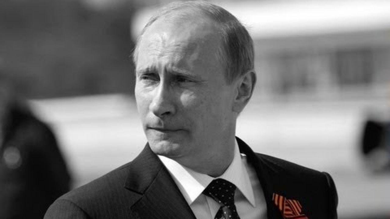 Путин обращается к тебе!