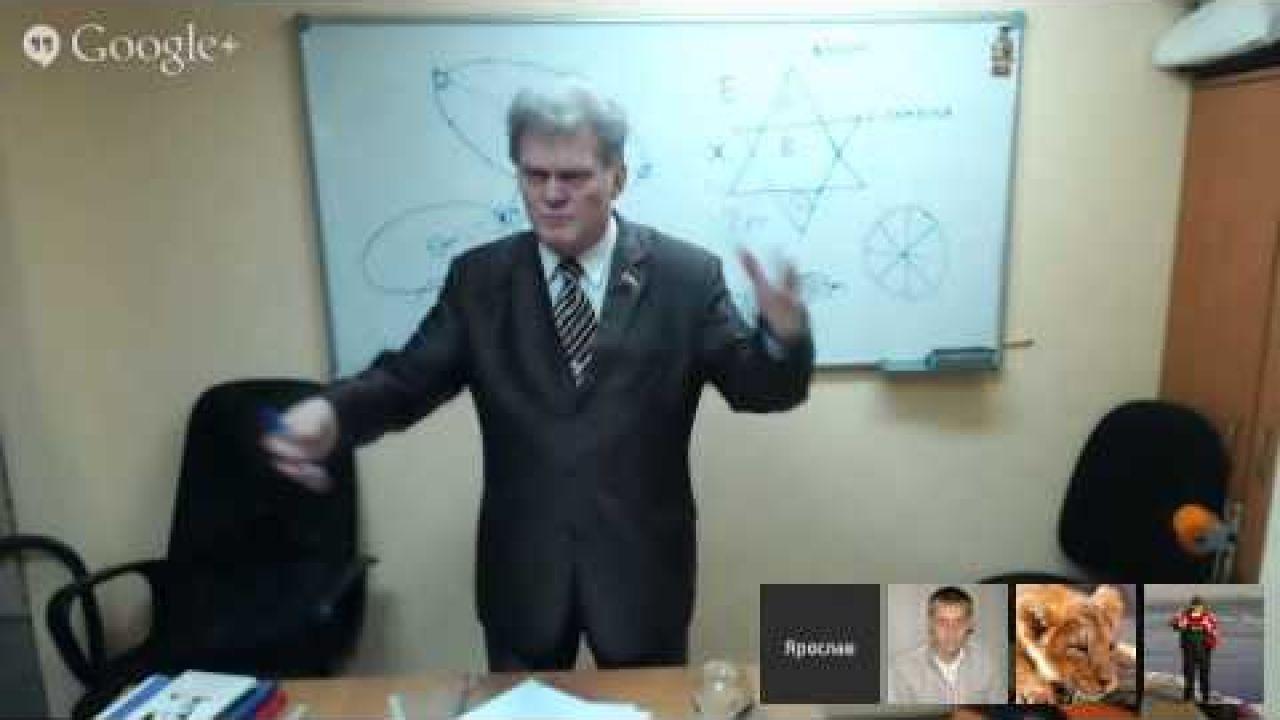 Введение в проект СТАЛКЕР - Геннадий Шилин 16.11.2013
